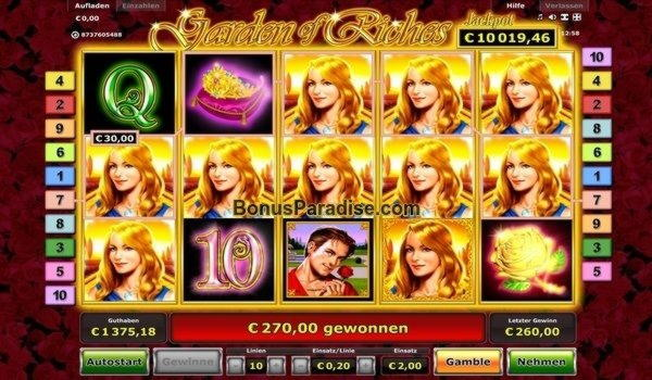 EURO 2975 No Deposit Casino Bonus at Casino Dingo