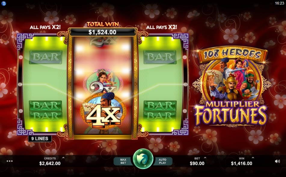 970% casino match bonus at Karamba Casino