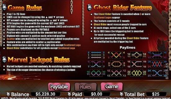270 Free Spins no deposit at Spin Palace Casino
