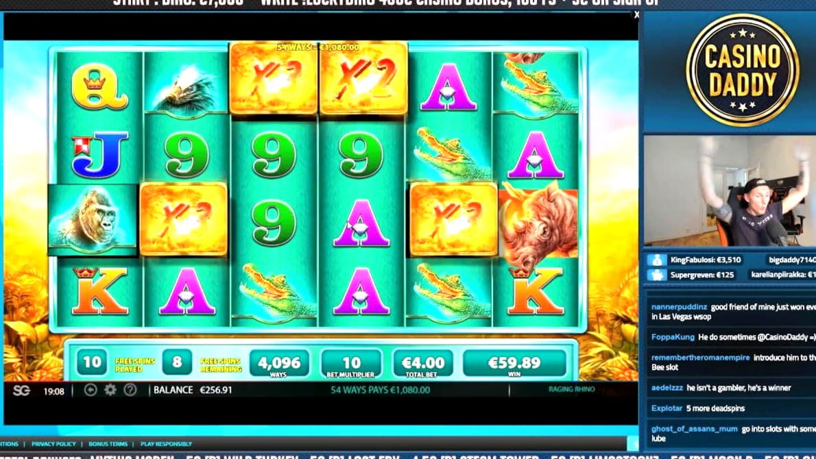 EUR 190 Free chip at 7 Sultans Casino