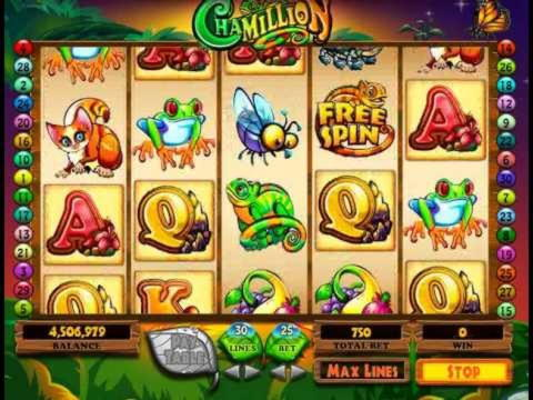 160 Free Spins no deposit casino at Ireland Casino