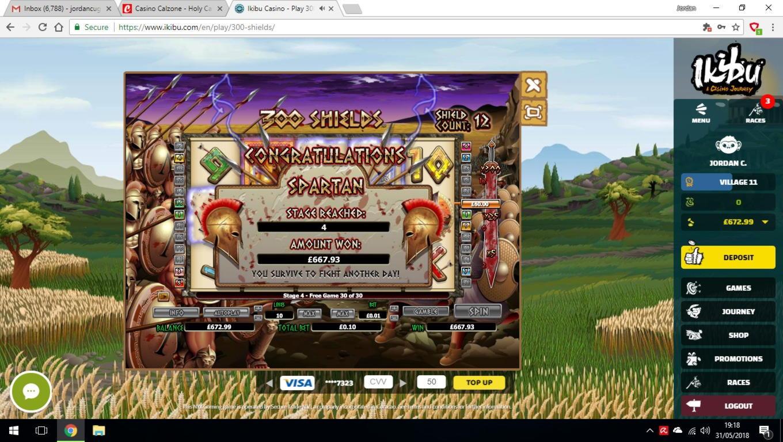 Eur 60 Daily freeroll slot tournament at Platinum Play Casino