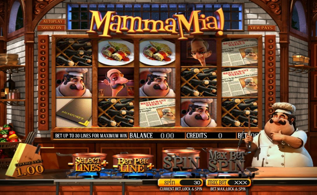 185 free spins at Mansion Casino