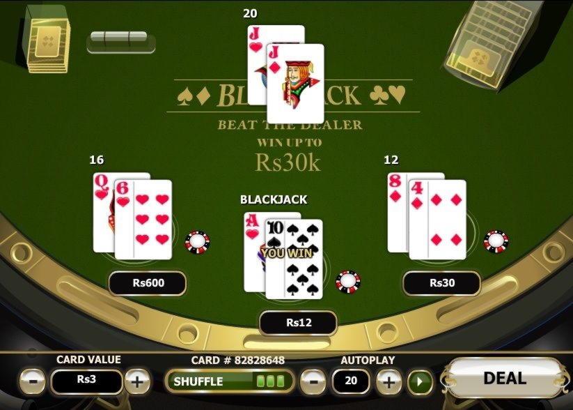 £310 FREE Casino Chip at Casino com