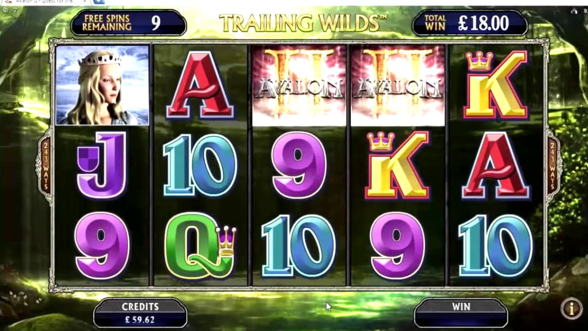 295 Free Spins no deposit at Lucky Nugget Casino