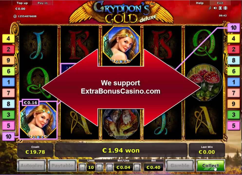 $555 FREE CHIP CASINO at Euro Palace Casino