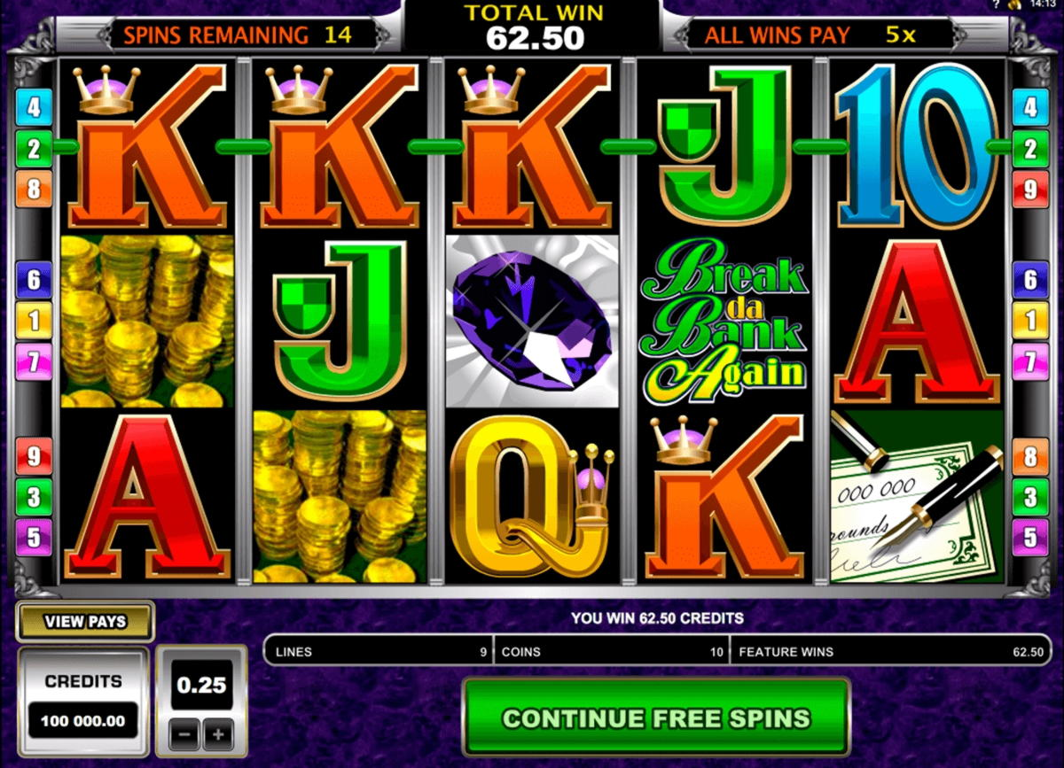 €680 Online Casino Tournament at Party Casino