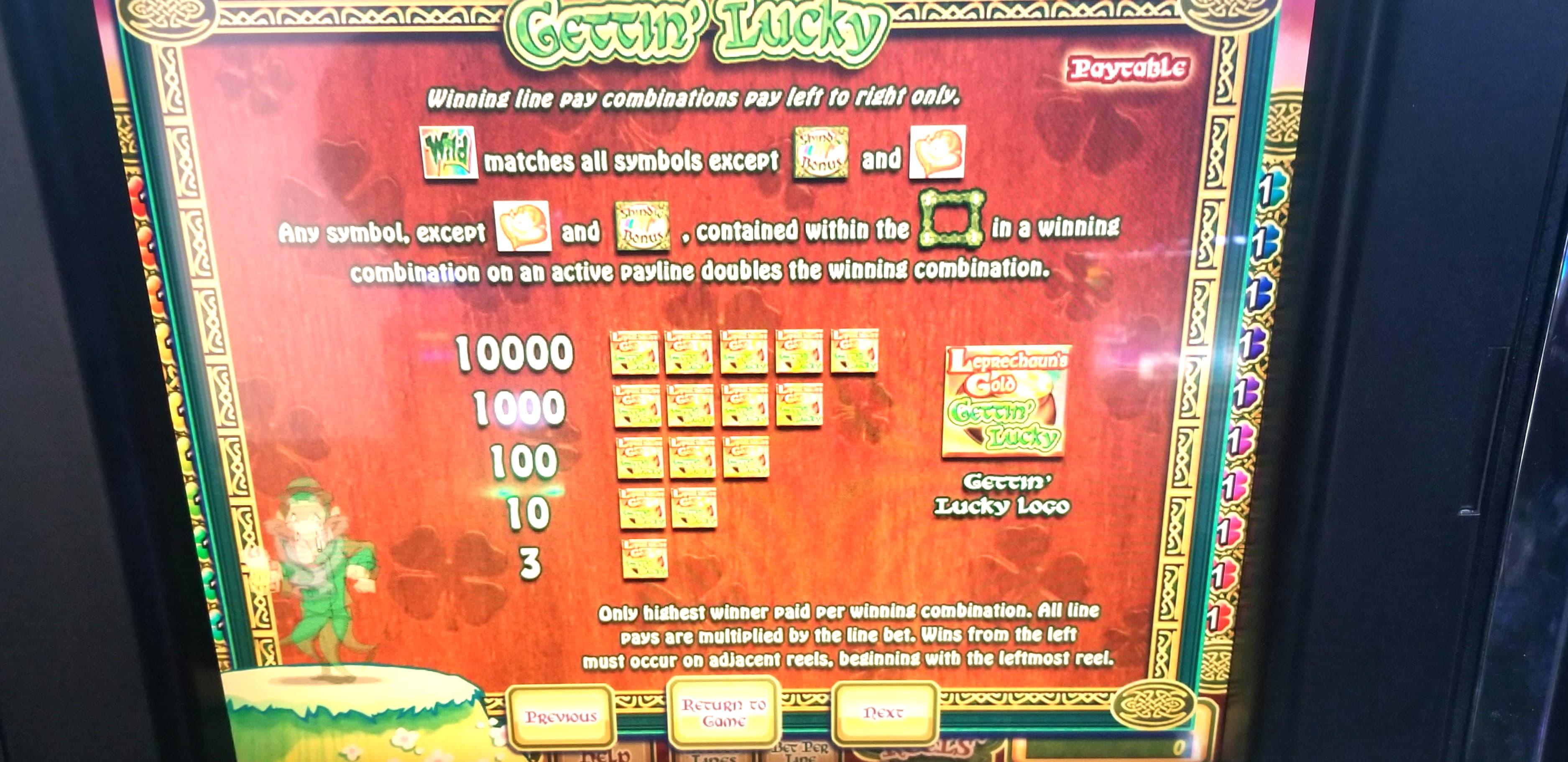 $999 Tournament at Treasure Island Jackpots Casino (Australia Casino Mirror)