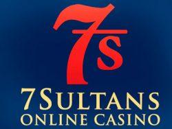 $370 FREE CHIP CASINO at 7 Sultans Casino