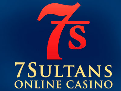 7 Sultans Casino screenshot