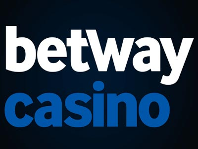 Captura de pantalla de Betway Casino
