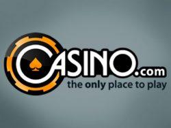 EUR 680 Tournament at Casino com