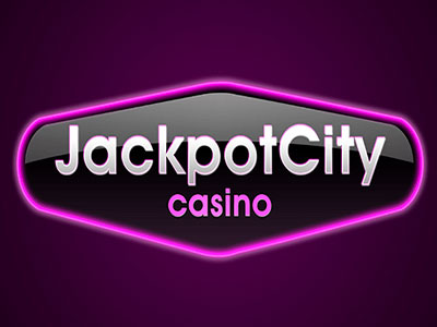 Captura de pantalla de Jackpot City Casino
