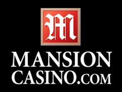 £1665 NO DEPOSIT CASINO BONUS at Mansion Casino
