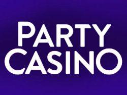 £310 Casino Tournament at Party Casino
