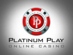 EUR 190 Free chip at Platinum Play Casino