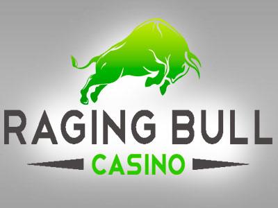 Raging Bull Casino screenshot