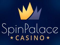 $2825 No Deposit Bonus Code at Spin Palace Casino