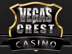 €410 Online Casino Tournament at Vegas Crest Casino