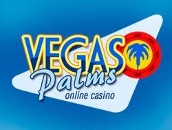225% Deposit Match Bonus at Vegas Palms Casino