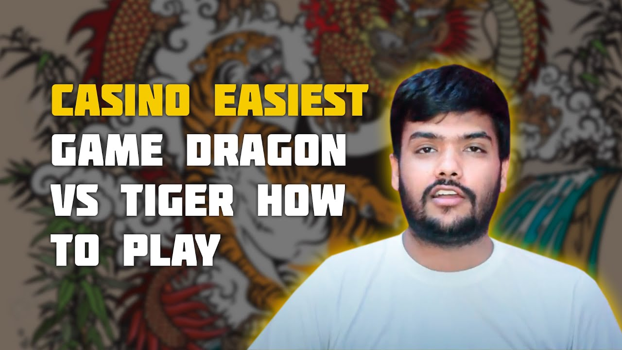 SMART CASINO | DRAGON WITH TIGER