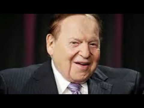 Sheldon Adelson died, billionaire Trump backer and Las Vegas Sands CEO, dead at 87; Today Live News