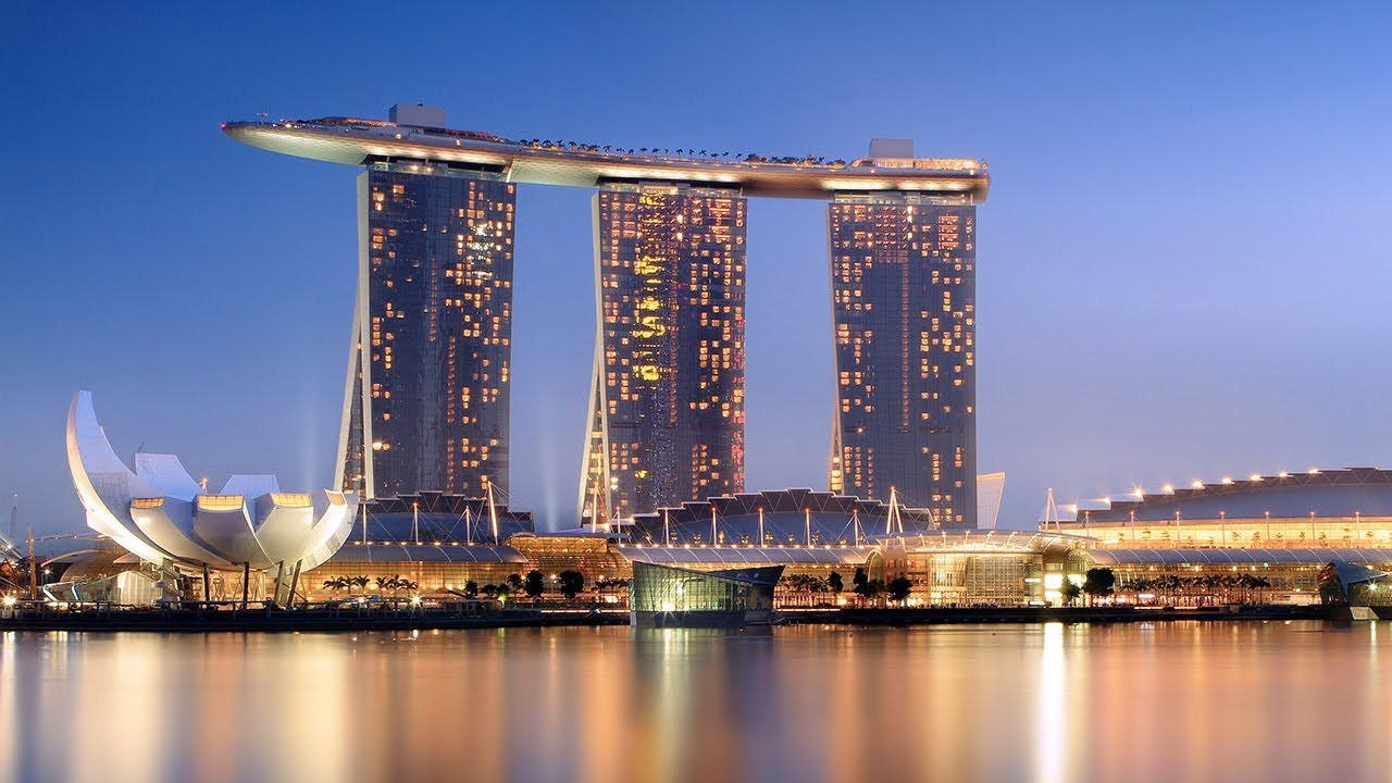The World's Most Expensive Skyscrapers | The B1M