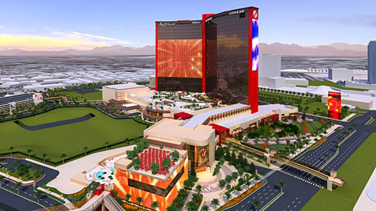Why Resorts World Might Be The Best Casino In The World